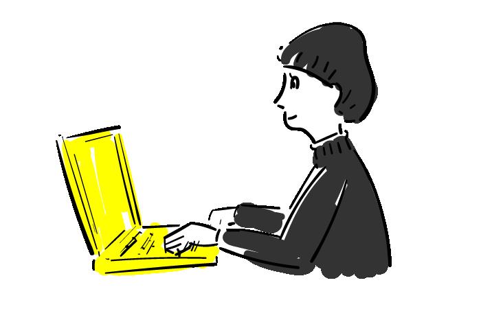 「パソコンイラスト フリー画像」の画像検索結果